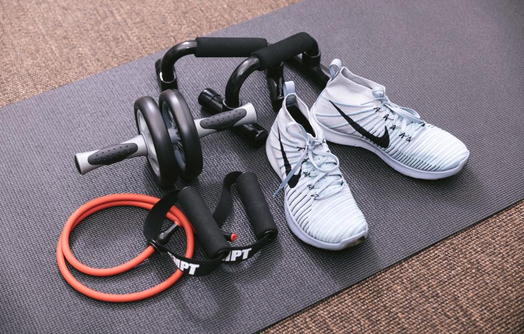 training_goods